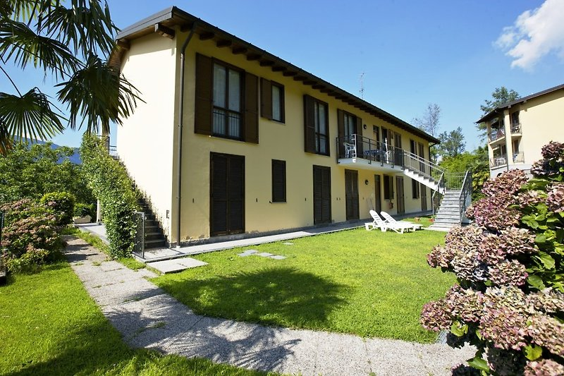 'Casa Romantica'