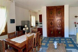 Villa Fiore: Appartamento Orchidea