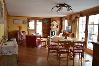 Appartement à St. Moritz