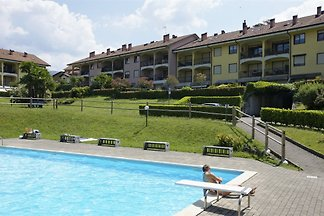 Apartament Ferienanlage Lagobello E9