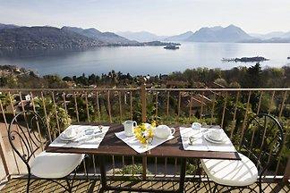 Appartamento Villa Anna Isole Borromee 10