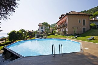 Appartement Villa Anna Isole Borromee 21