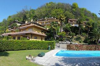 Vista Maccagno