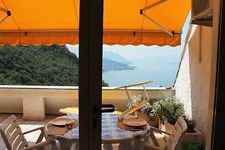 Terrazza sul Lago: Capri