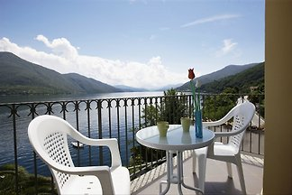 Residenza Vista Lago A4