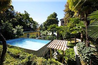 Villa Fiorita - Wohnung Limone