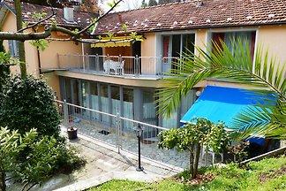 Appartamento Vacanza con famiglia Ghiffa