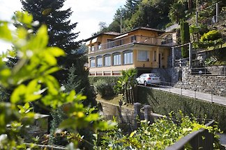 Apartament w Cannobio