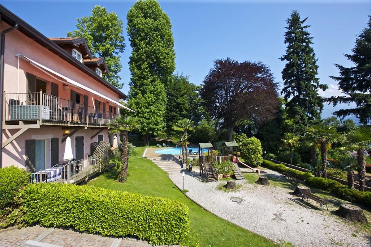 Villa anna isole borromee nr 21 ferienwohnung in baveno mieten - Galeriewohnung bilder ...