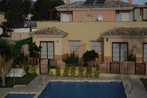 Casa calida à Los Urrutias - Image 1