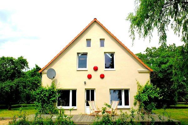Ferienhaus Drei Schwestern à Trampe Brüssow - Image 1