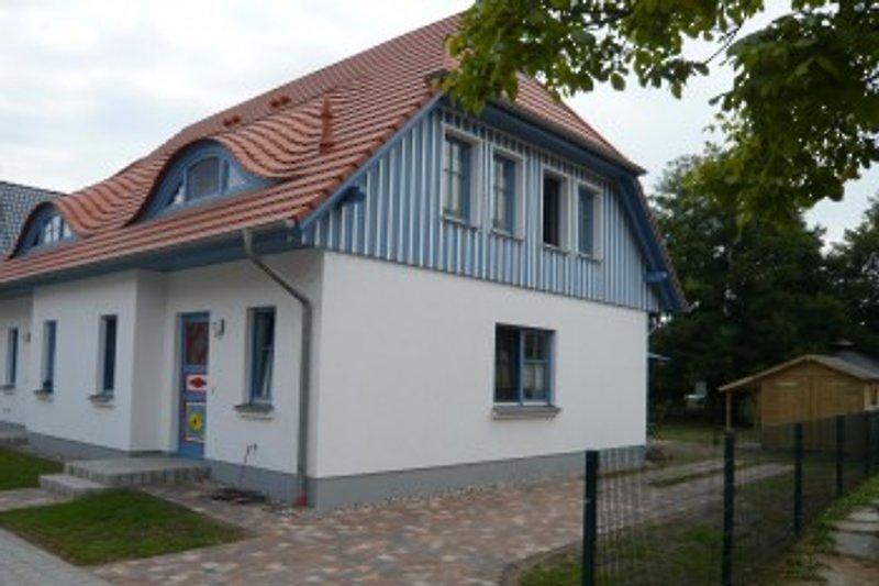 Ferienhaus Böger