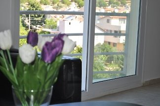 Cheap holidays and family apartment in Özdere