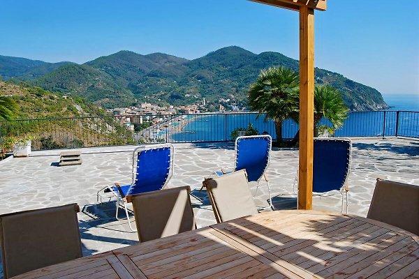 Villa Matilde en Levanto - imágen 1