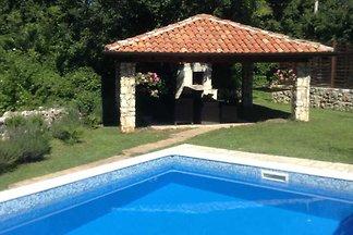 Casa vacanze in Krsan