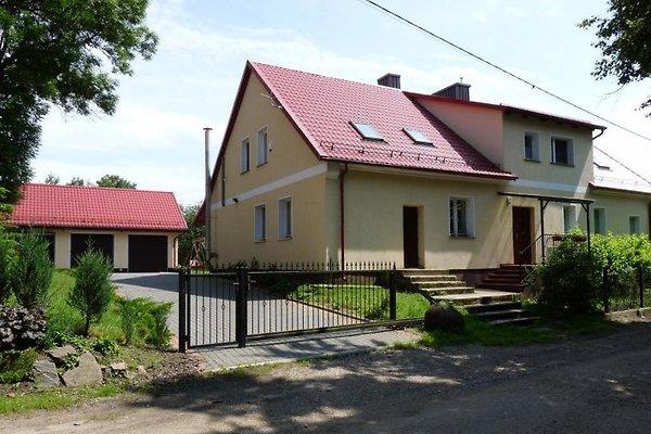 Muntowo en Mrągowo (Sensburg) -  1