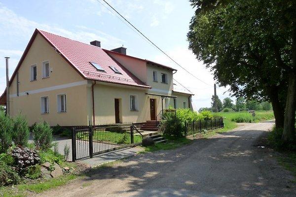 Muntowo vacances / Mazurie  à Mrągowo - Image 1