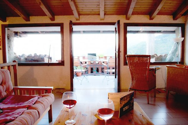 Casa Musaga à Gargnano - Image 1