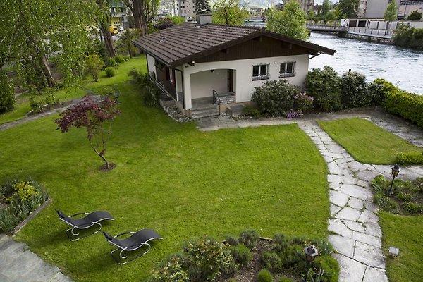 Riverhouse in Interlaken - Bild 1