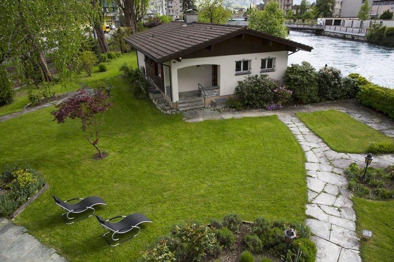 Riverhouse à Interlaken - Image 2
