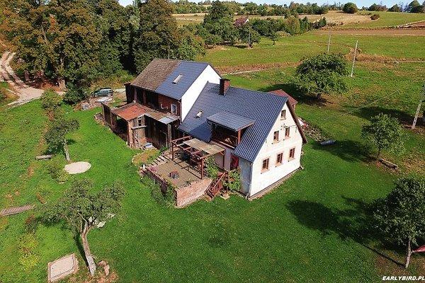 Holiday Home Koko Ryku à Bieganów - Image 1