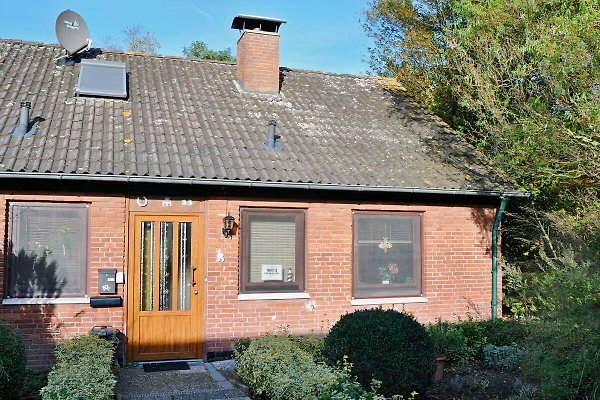 Ferienhaus am Siel Greetsiel in Greetsiel - immagine 1
