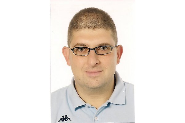 Herr M. Salvietti