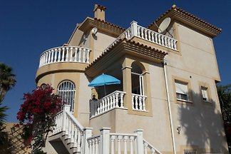 Ferienhaus El Galan