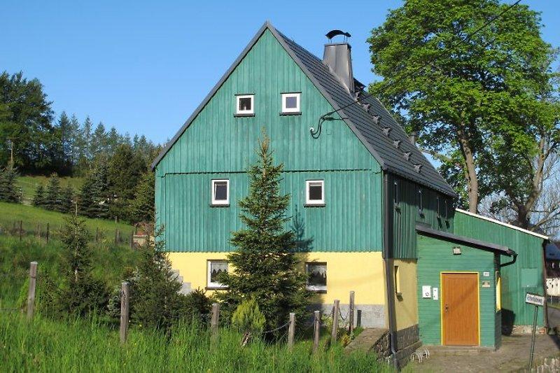 Grünes Ferienhaus Nassau à Frauenstein - Image 2