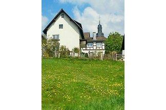 Ferienhaus in Hallenberg 300m2