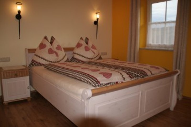 Schlafzimmer 2Pers.