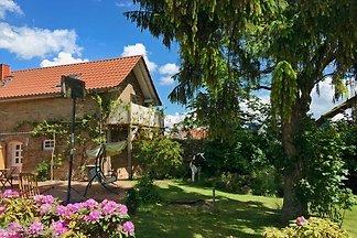 romantisches Ferienhaus am See