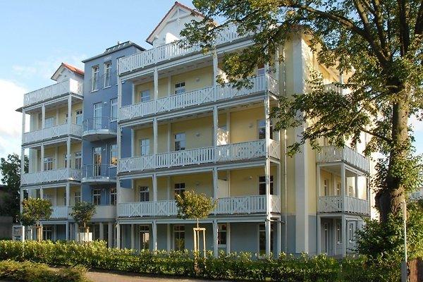 K Ef Bf Bdhlungsborn Villa Josephine Wohnung