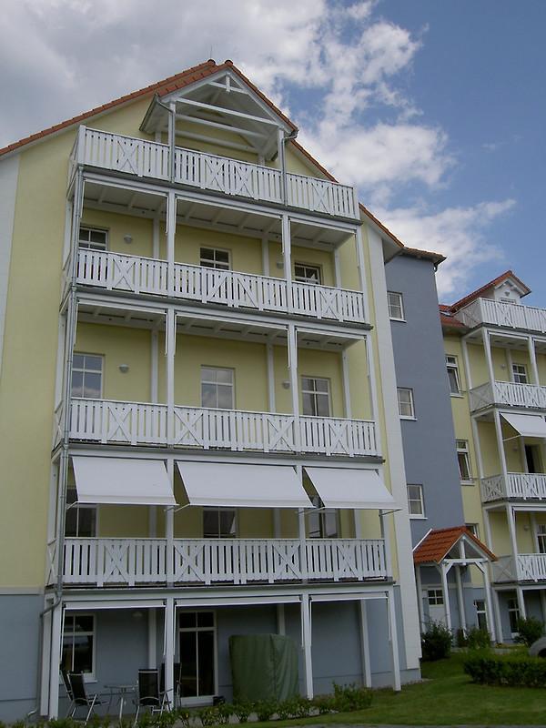 Villa Josephine K Ef Bf Bdhlungsborn Wohnung