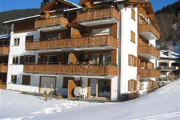 Chesa Trinalisch in Klosters - immagine 1