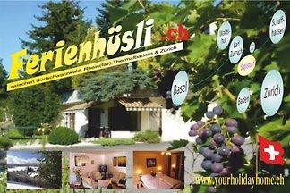 Apartament ferienhüsli.ch