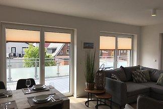 Holiday flat in Büsumer Deichhausen