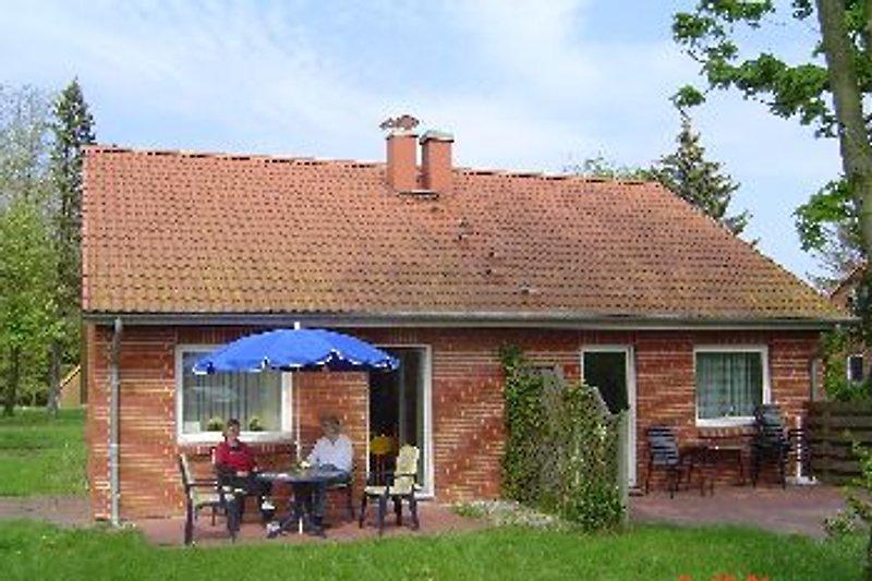 Doppelhaushälfte in Boltenhagen - Bild 2