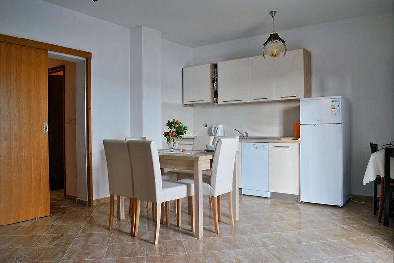 Apartman no 4
