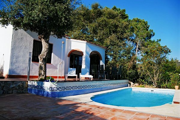 Casa Marysol in Lloret de Mar - Bild 1