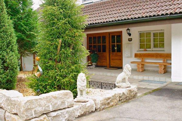 Haus Roter Milan in Löffingen-Göschweiler - immagine 1