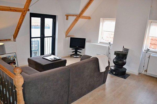 appartement Zeezout à Zandvoort - Image 1