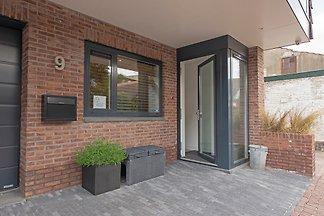 Longhouse Studio Zandvoort