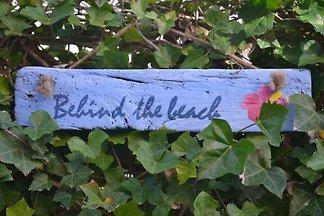 Behind the Beach