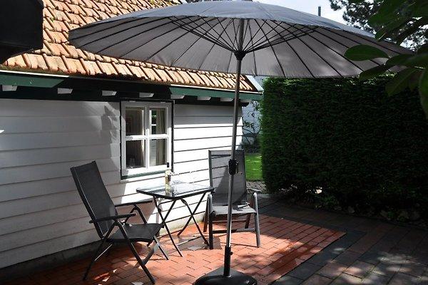 Rob 39 s cottage ferienhaus in schoorl mieten - Cottage garten terrasse ...
