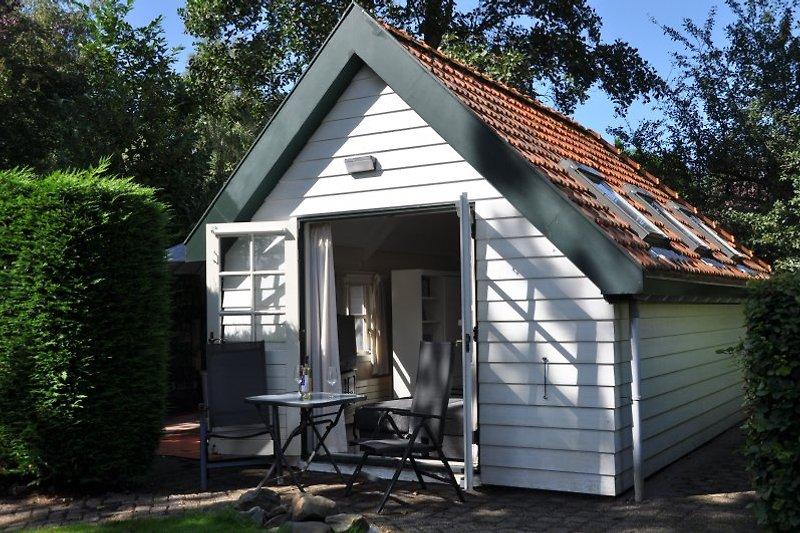 Rob's Cottage