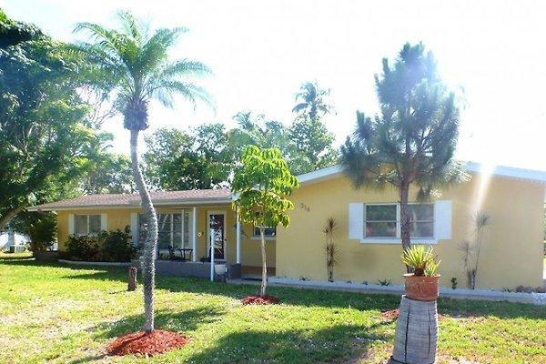 Villa Bahama am Wasser en Fort Myers -  1