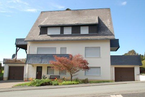 Familienhaus Küstelberg (16P) à Küstelberg - Image 1