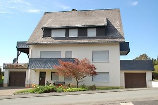 Familienhaus Küstelberg (16P)