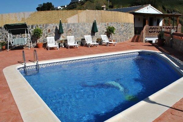 Cottage Villa Celina à Almachar - Image 1